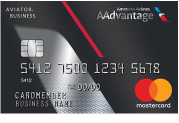 All credit cards rankt aadvantage aviator business colourmoves